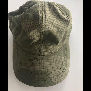Apc x outdoor voices hat